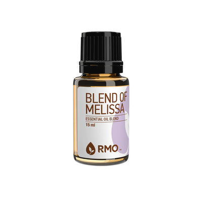 Blend of Melissa (Lemon Balm)