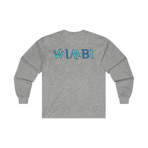 Wave Coming! Long sleeve T-Shirt