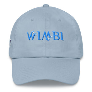 Wimbi Dad hat