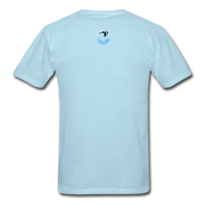Sheeple T-Shirt - powder blue