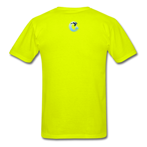 Sheeple T-Shirt - safety green