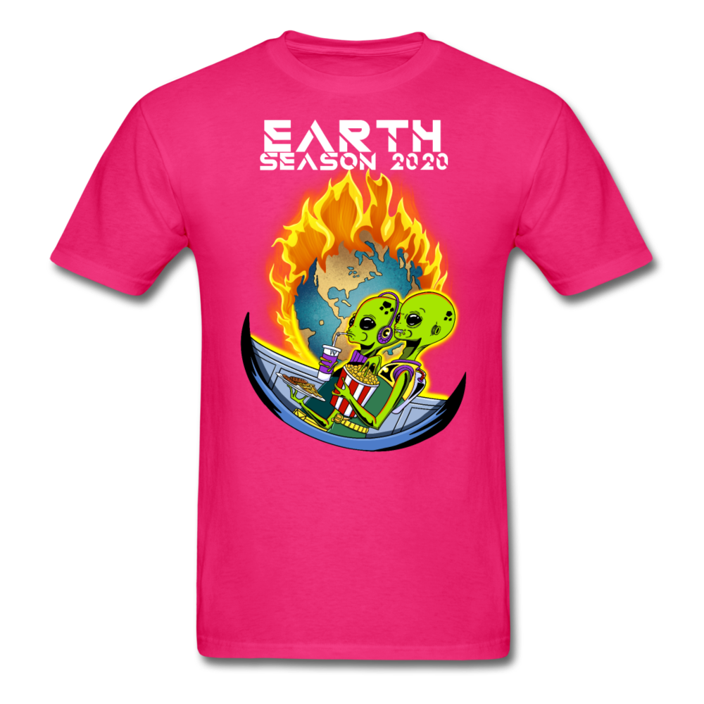 Earth Season 2020 - fuchsia