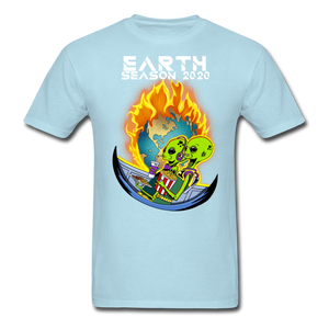 Earth Season 2020 - powder blue