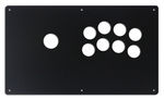 "14"" Button Panels"