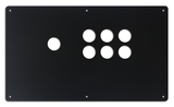"14"" iL/Happ Button Panels GRADE B"