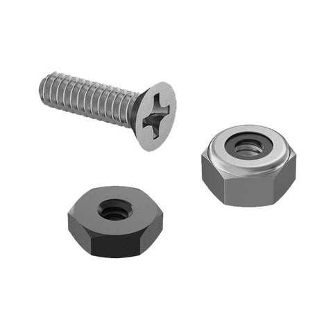 Spare Joystick/Joystick Plate Screws & Nuts