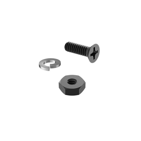 Spare Neutrik Screws & Nuts