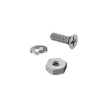 Replacement Neutrik Screws & Nuts