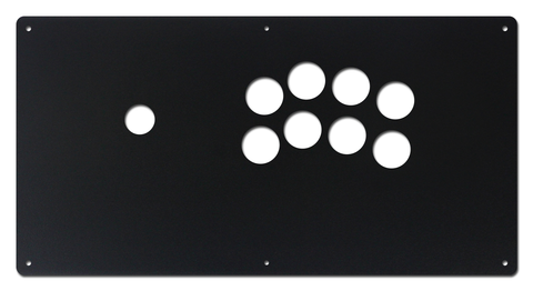 "16"" Button Panels"