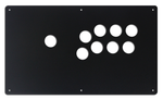 "14"" iL/Happ Button Panels"