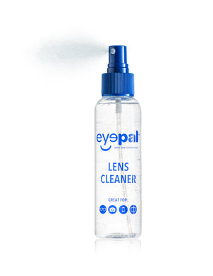 lens cleaner long lasting spray for glasses and screens