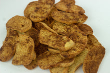 Load image into Gallery viewer, Low Carb Cinnamon & Sugar Bagel Chips - Fresh Baked