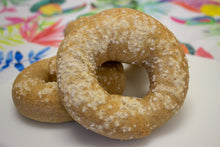 Load image into Gallery viewer, Low Carb NY Style Sea Salted Bagels 10 pack - Fresh Baked
