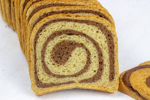 Low Carb Large Cinnamon Bread - Fresh Baked