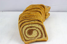 Load image into Gallery viewer, Low Carb Petite Size Cinnamon Bread - Fresh Baked