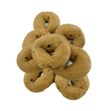 Load image into Gallery viewer, Low Carb NY Style Cinnamon Raisin Bagels 10 pack - Fresh Baked
