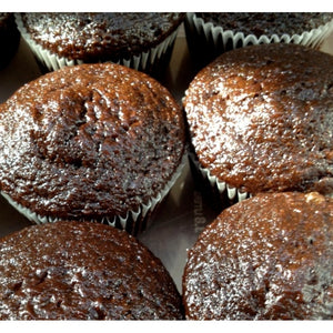 Low Carb Chocolate Muffin Mix