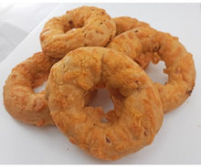 Load image into Gallery viewer, Low Carb NY Style Bacon Cheddar Bagels 3 pack - Fresh Baked