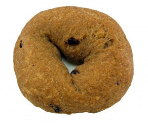 Low Carb NY Style Cinnamon Raisin Bagels 3 pack - Fresh Baked