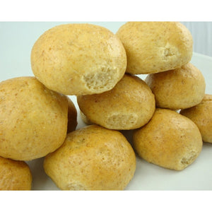 Low Carb Soft Baked Dinner Rolls 6 Pack
