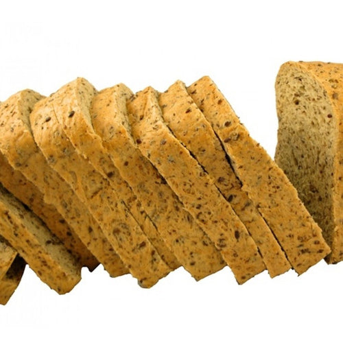 Low Carb Multi Grain Bread 8 Slice Small Loaf - Fresh Baked