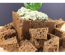 Load image into Gallery viewer, Low Carb Large Pumpernickel Bread - Fresh Baked
