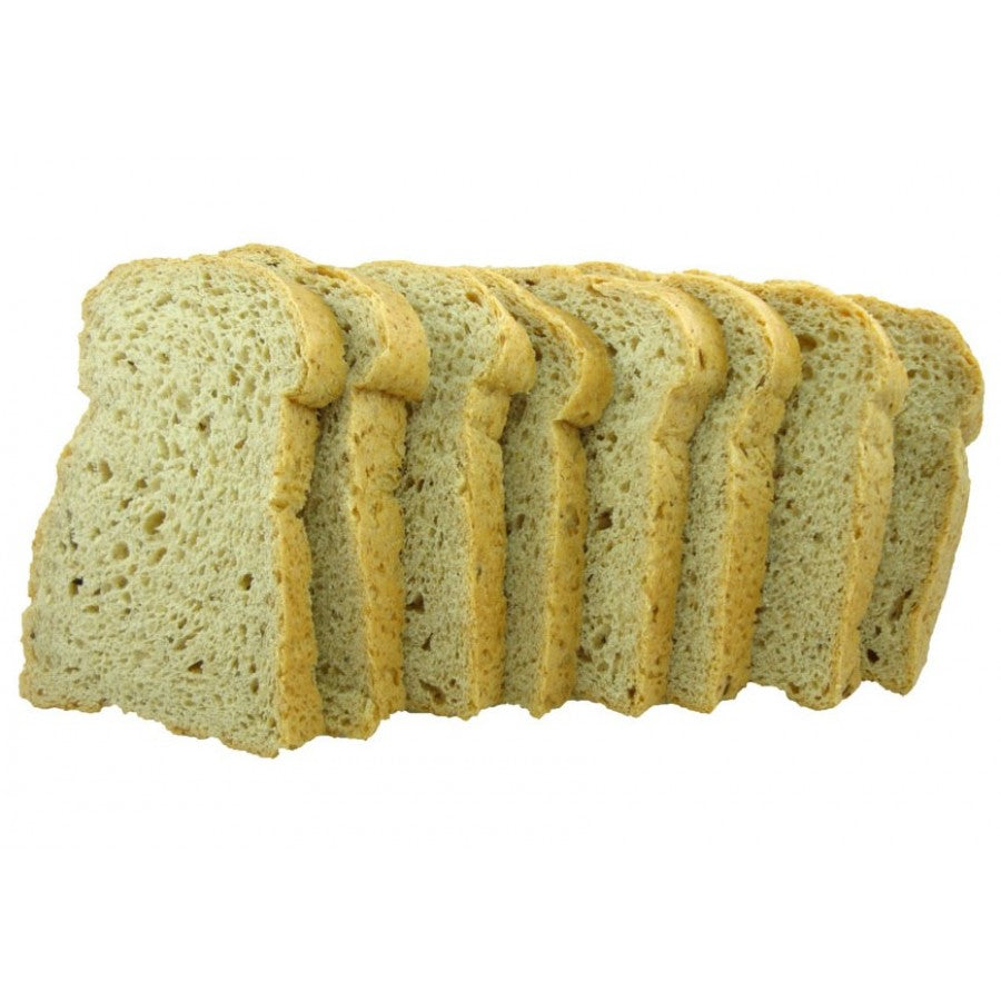 Low Carb Rye Bread 8 Slice Small Loaf - Fresh Baked