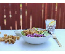 Load image into Gallery viewer, Low Carb Seasoned Croutons - Fresh Baked