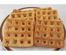Load image into Gallery viewer, Low Carb Waffle Cakes - Fresh Baked