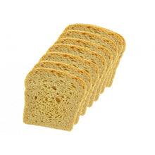 Load image into Gallery viewer, Low Carb Hearty White Bread 8 Slice Small Loaf- Fresh Baked