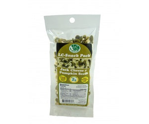 Monterey Jack Cheese and Pumpkin Seeds Snack Pack