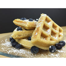 Load image into Gallery viewer, Low Carb Belgian Waffle Mix