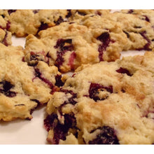 Load image into Gallery viewer, Low Carb Blackberry Scone Mix