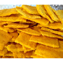 Load image into Gallery viewer, Low Carb Cheezy Crackers - Fresh Baked