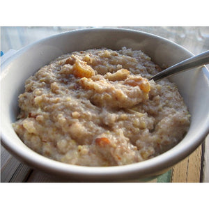 Low Carb Hot Cereal