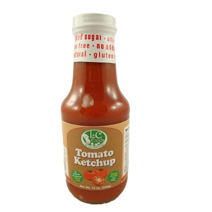 Low Carb Ketchup
