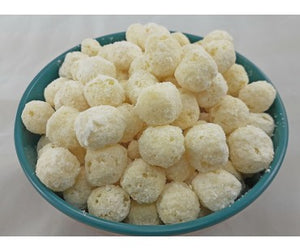 Low Carb White Cheddar Snow Balls