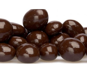 Erythritol Sugar Free Dark Chocolate Covered Hazelnuts - Snack Pack