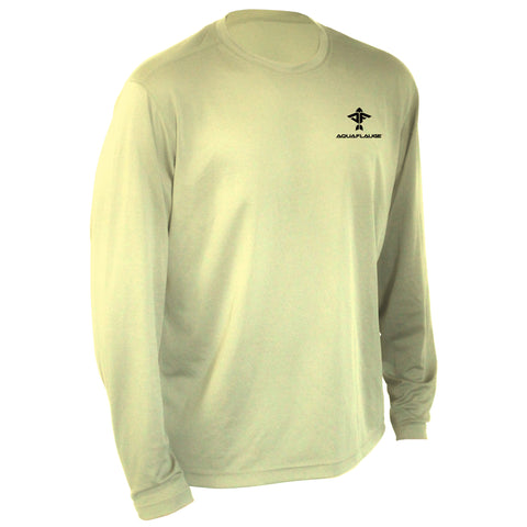 Youth Performance Long Sleeve Endless Fishing Shirt