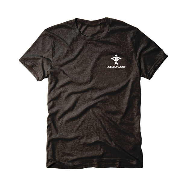 Lobster Men's Short Sleeve Black Grap