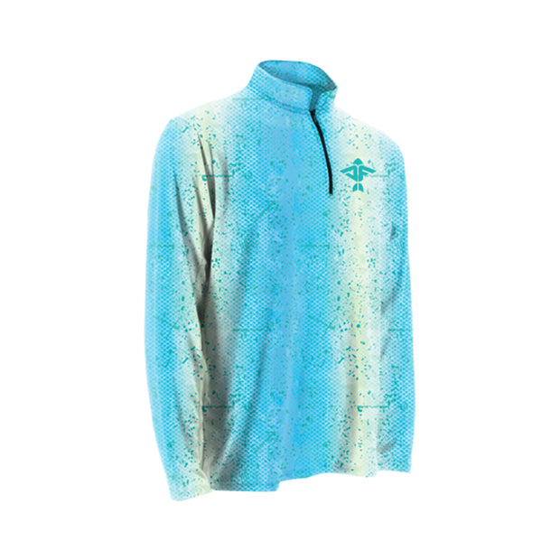 Aquacade Dorado Quarter Zip Jacket
