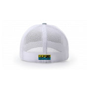 Bahamas Trucker Flex Fit Hat