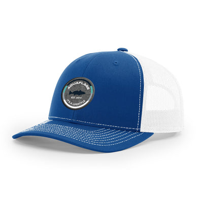 It's a Lifestyle Blue Trucker Hat