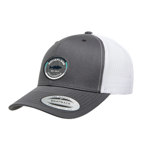 It's a Lifestyle Grey Trucker Hat