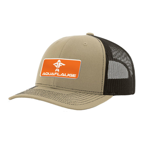 OG Orange Trucker Hat
