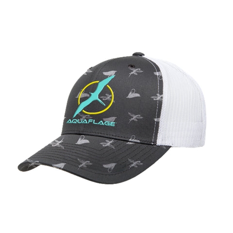Warbird Trucker Mesh Back Hat