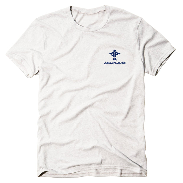 Tales Short Sleeve T-Shirt - aquaflauge