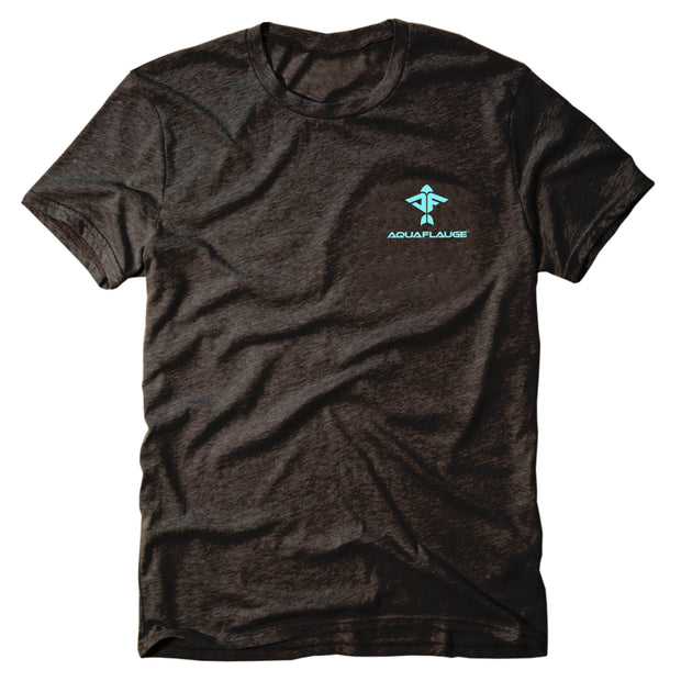 Sportfishing T-Shirt - aquaflauge