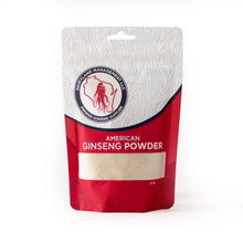 Load image into Gallery viewer, Pure American Ginseng Powder  纯西洋参粉