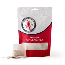 Load image into Gallery viewer, All Natural Premium American Ginseng Tea 西洋参茶